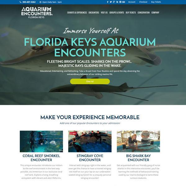 FloridaKeysAquariumEncounters_Portfolio